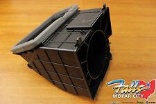 2002-2010 Dodge Ram 1500 - 5500 Air Recirculation Blend Door Housing Mopar OEM