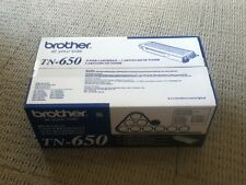 2 High Yield TN650 Toner Cartridge For Brother MFC-8480DN 8890DW HL-5370DW 5340D