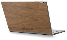 "Echtholz Cover für Microsoft ""SURFACE BOOK"" - Woodsoul - Case Tablet Hülle"
