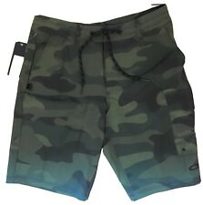 Oakley Cruiser Hybrid Cargo Shorts - Core Camo Men's Size 32