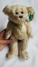 "CHIPPER Bearington Bear 10"" Plush 2002 Industry Choice Winner TOBY Style #1329"