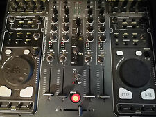 ALLEN & HEATH XONE DX dj mixer controller
