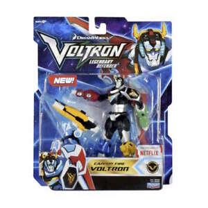 Voltron Legendary Defender Cannon Fire Voltron Action Figure