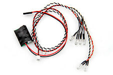 AXIAL 0AX24257 SIMPLE LED CONTROLLER W/LED LIGHTS
