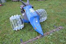 Stachelwalzen Gitterräder Einachser 5.00-10 M450-340 Reform Aebi Rapid BCS Agria