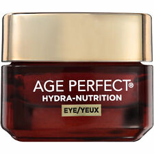 LOreal Paris Skin Care Age Perfect Hydra Nutrition Eye Balm Improves Elasticity