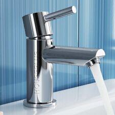 360° Waschtischarmatur Bad Waschbecken Wasserhahn Einhebelmischer Mischbatterie