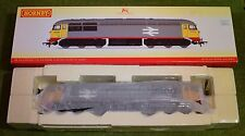 HORNBY OO GAUGE RAILWAY TRAINS R2646 BR RAILFREIGHT CO-CO DIESEL ELECTRIC 56 DCC