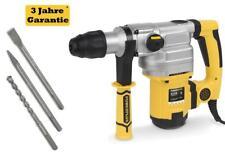PROFESIONAL SDS-Max martillo perforador burilador Taladro de Impacto Percusión