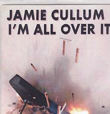 Jamie Cullum-Im all Over It Promo cd single
