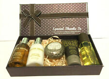 ORIGINAL MOLTON BROWN GIFT SET OF 5 ITEMS FREE UK DELIVERY SEE DESCRIPTION NEW