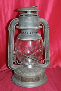 FROWO Nr. 240 Petroleumlampe Sturmlaterne - kerosene Lamp Lantern