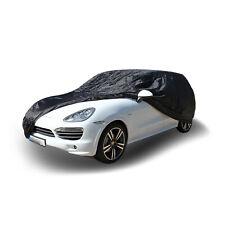 Housse de Voiture Compatible avec Porsche Boxster Carrera GT Cayenne E-Hybrid Coup/é Toutes Saisons imperm/éable et Durable Anti-Rayures prot/éger la Peinture de Voiture