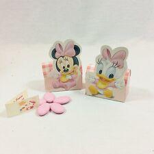 Carbomboniere Car Bomboniere Walt Disney Babies Astuccio portaconfetti (c8s)
