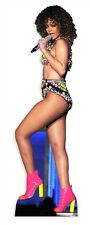 Rihanna Pop Singer Cardboard Cutout Figure 167cm Tall-Invite her to your Party