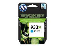 CARTUCHO ORIGINAL HP 933XL CYAN PARA OFFICEJET 6600/ 6700