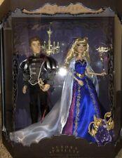 D23 Expo Disney Store Designer Collection Midnight Masquerade Dolls Aurora