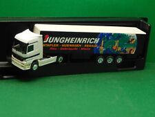 Fleischmann h0 5333k hubschiebedachwagen TMS DB OVP rb5283