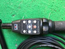 Manfrotto 523pro Remote Control For Lanc Sony And Canon Cameras