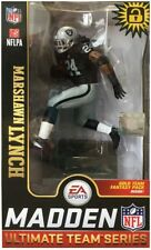 NFL EA Sports Madden 19 Ultimate Team Series 1 Marshawn Lynch Action Figure