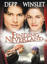 Finding Neverland (DVD, FULL FRAME) - **DISC ONLY**