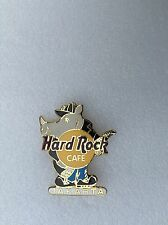 JAKARTA RINO IN JACKET HRC PIN B9-356 Mint Condition post worldwide collectables