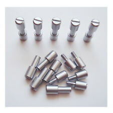 Pivot pin knives lock rivets,corby bolts fasteners,knife screw,pack of 10 sets