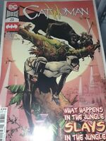 Catwoman #23 | 2nd Printing Variant | 1st App Joker's Daughter (DC, 2020) NM