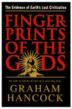 〽Fingerprints of the Gods by Graham Hancock