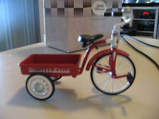 Kiddie Car Classic Sidewalk Cruisers Collection 1950 Garton Delivery Cycle Hallm