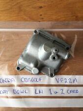 Honda CBR600F 87-89 Carburettor float bowl chamber LH 1 or 2 carb , CBR400R