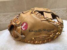 """Louisville GTPS-DM 33"""" Fastpitch Softball Catchers Mitt Right Hand Throw"""