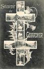 CPA 88 souvenir de GERARDMER