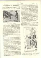 1896 fa il moderno BOY leggere Marryat? la poesia Nuovo e Vecchio