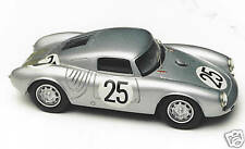 PORSCHE  550 A  COUPE  LE  MANS  1956   VROOM  1/43  UNPAINTED  KIT  NO  SPARK