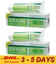 2 x Smooth E Cream ANTI AGING Vitamin E + Aloe Vera scars ACNE SPOT MARK 100ml