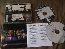 METALLICA / s&m /JAPAN LTD 2CD