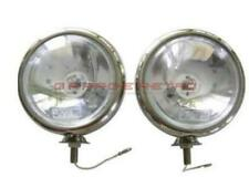 VW Beetle Beetle Cox Kaefer T2 T3 Lights Spare Chrome High Beams Light