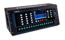 Analogue XLR In Pro Audio Matrix Mixer