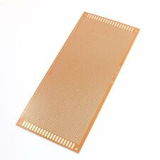 3Pcs One Side Prototype Matrix PCB Printed Circuit Board 22cm x 10cm