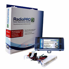 Radio Replacement Interface for Class-2 Bus/NON-Onstar Buick/Pontiac/Oldsmobile