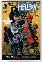 HELLBOY - CROOKED MAN #3, NM, Richard Corben, Mike Mignola, more in store