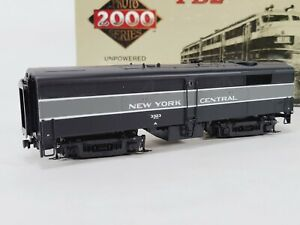 Life Like 8364 Proto 2000 New York Central FB2 Dummy Train Engine HO Vintage NEW