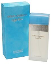 DOLCE & GABBANA Light Blue 1.7 oz / 50 ml EDT Eau De Toilette Spray Women *NEW*