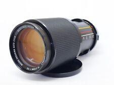 Vivitar series 1 70-210 mm F3.5 Enfoque Macro Lente de zoom, Olympus OM. Stock no u8034