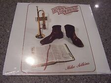 "Mike Adkins ""He is Near"" SEALED NM LP WEST FRANKFORT, IL"