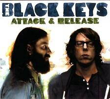 THE BLACK KEYS / ATTACK & RELEASE