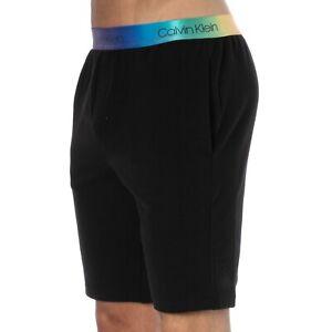 + Calvin Klein Size  (L) Sleepwear Lounge shorts PRIDE edition