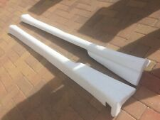 HONDA INTEGRA TYPE R DC2 JDM OPTIONAL REPLICA FIBREGLASS SIDESKIRTS SET 98spec