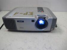 Epson PowerLite 811p Digital Projector 28 Lamp Hours EMP-800UG 2000 Lumens LCD